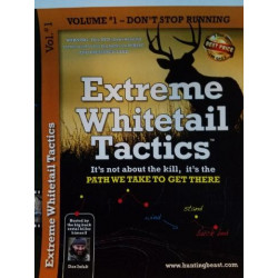 Extreme WHITETAIL Tactics...