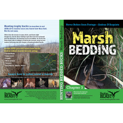 Hunting Bedded Bucks: Marsh...