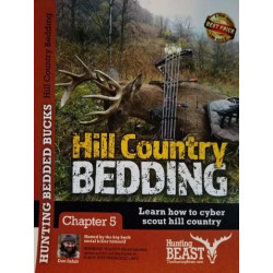 Hunting Bedded Bucks: Hill...