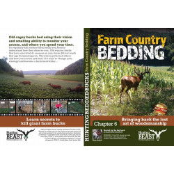 Hunting Bedded Bucks: Farm...