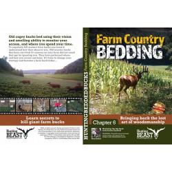Hunting Bedded Bucks: Farm...