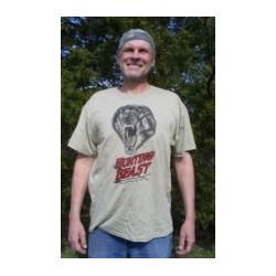 Brown Beast T-Shirt